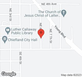 104 & 106 NE 6th Street