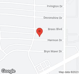 411 Harmon Drive