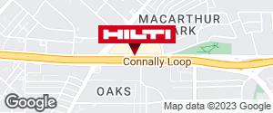 Get directions to Hilti Store San Antonio