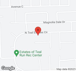 1219 N Teal Estates Circle