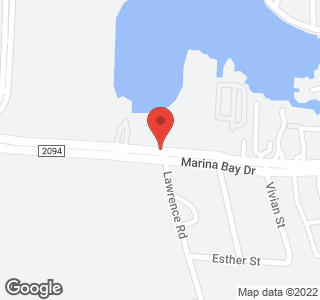1306 Marina Bay Drive 210C