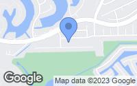 Map of Missouri City, TX