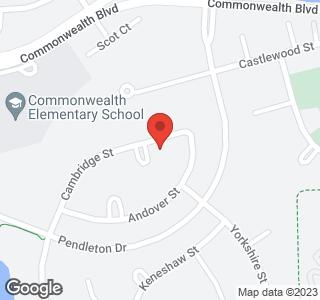 4503 Cambridge Court