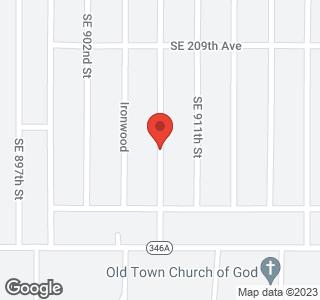 341 SE 908th Street