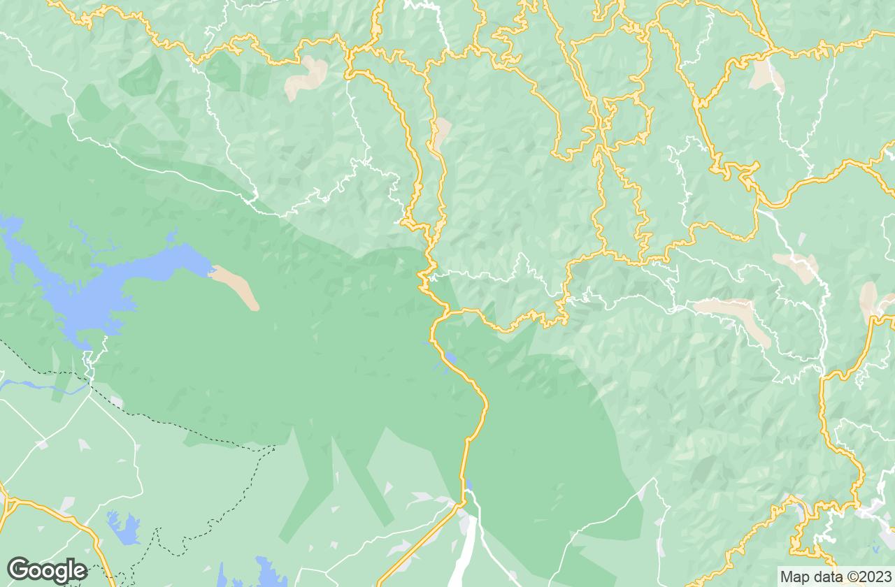 Google Map of Bakrakot
