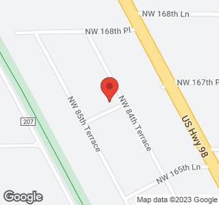 8531 NW 166th Lane