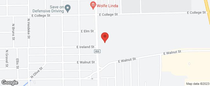 515 N King Street #108 Seguin TX 78155