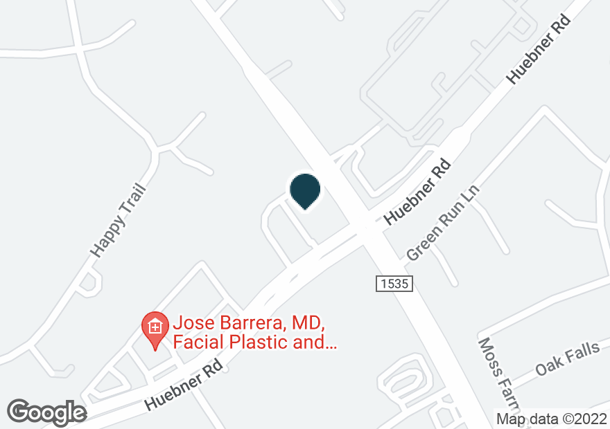 Google Map of14505 NW MILITARY HWY