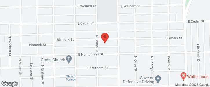 813 Bismark Street Seguin TX 78155