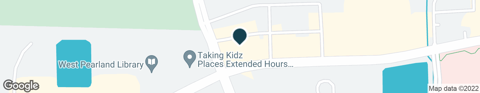 Google Map of11633 SHADOW CREEK PKWY