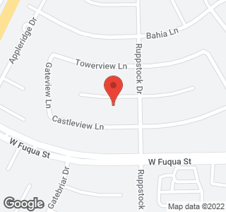 7415 Frostview Lane