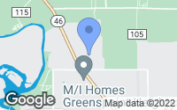 Map of Seguin, TX