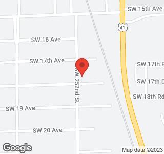 25188 SW 18TH Avenue