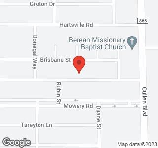 4315 Howcher Street