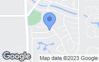 Map of Richmond, TX