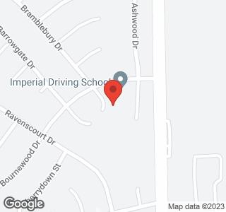 1110 Bramblebury Drive