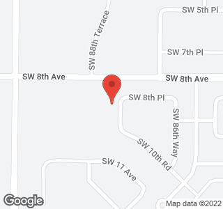 820 SW 88th Street