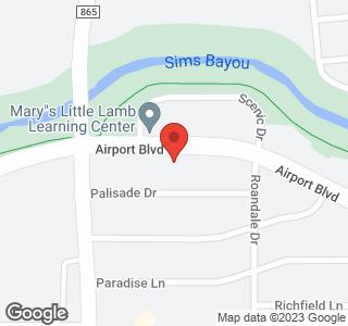 4802 Airport Boulevard