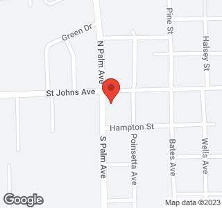 St. Johns Ave
