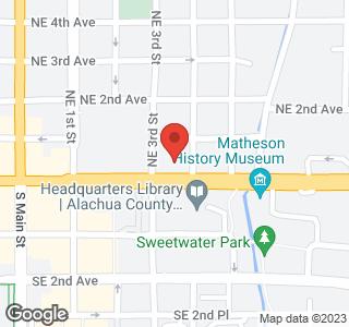 300 E University Avenue Suite 320