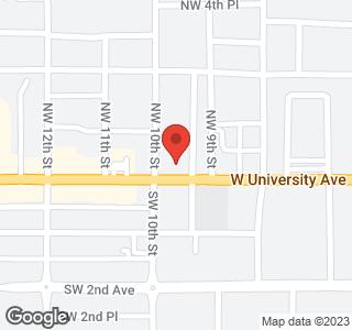 926 W University Avenue
