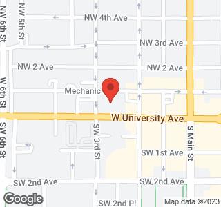 238 W University Avenue