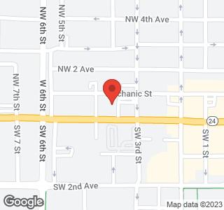 408 W University Avenue 604