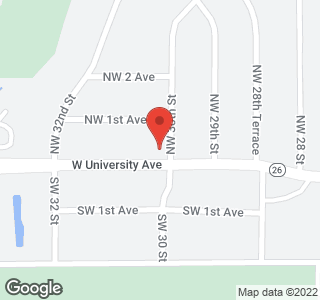 3008 W University Avenue