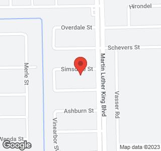 5626 Simsdale Street