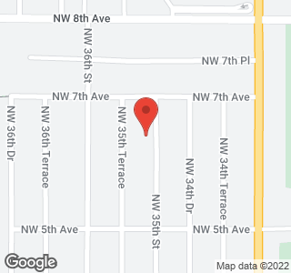 620 NW 35TH Street