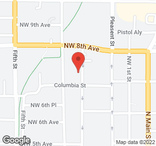 716 NW 3rd Street