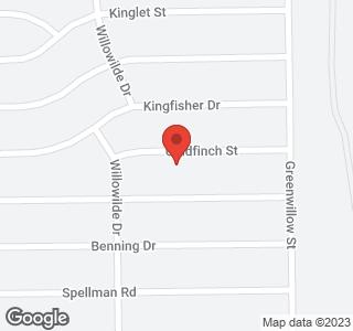 4405 Goldfinch Street