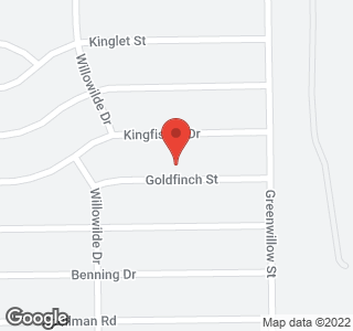 4402 Goldfinch Street