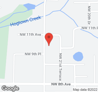 1003 NW 22ND Street
