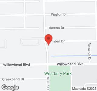 5663 Lymbar Drive