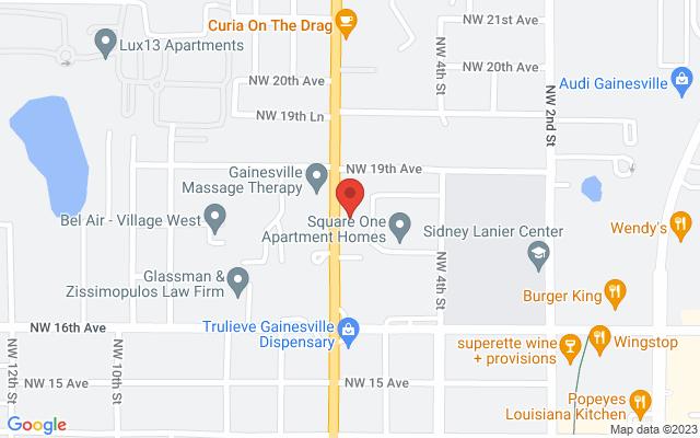 static image of 1731 Northwest 6th Street, Gainesville, Florida