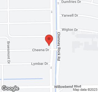 5402 Cheena Drive