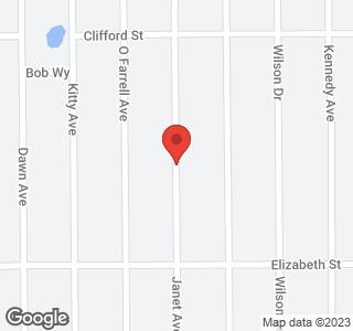 Janet Avenue