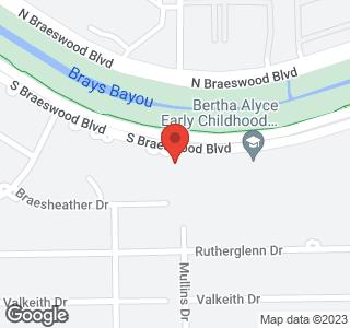 5703 S Braeswood Boulevard