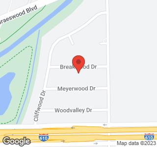 4403 Breakwood Drive