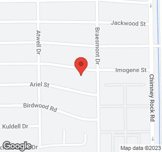 5411 Imogene Street