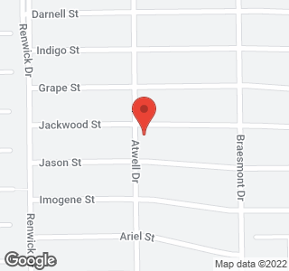 5439 Jackwood Street