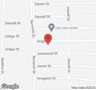5463 Grape Street