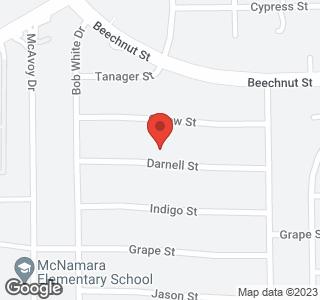 6206 Darnell Street