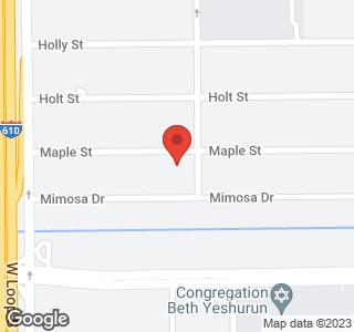 4603 Maple Street