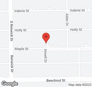 5408 Maple Street