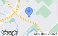 Map of New Braunfels, TX