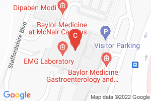 Texas Medical Center Digestive Disease Center
