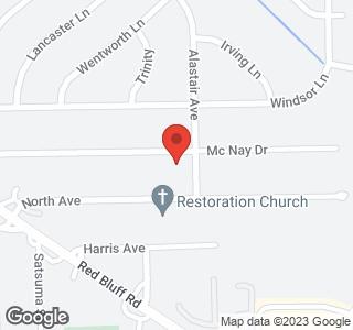 2612 Mcnay Drive