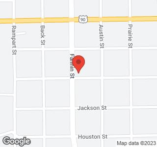 1233 Fannin Street